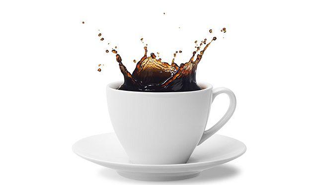 coffee cup java