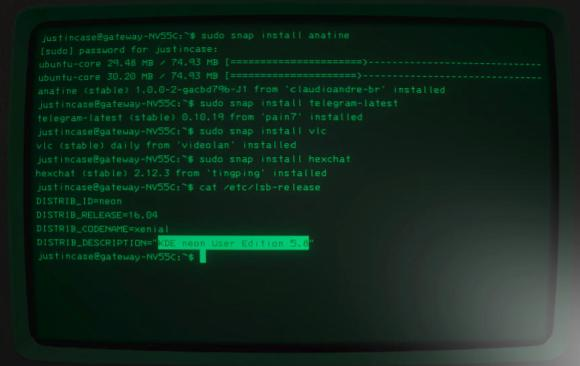 Terminal IBM3278