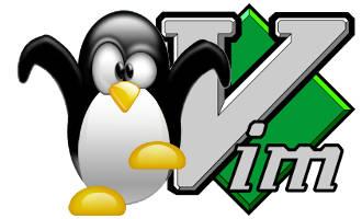 Opções de inicialização do editor Vim