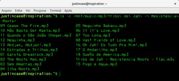 tribo de jah mp3 files