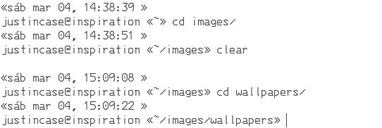 command prompt linux unix