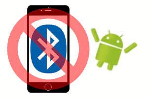 Como resetar o Bluetooth no Android para resolver problemas de conexão.