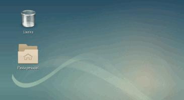 Como ativar a exibição dos ícones no desktop do GNOME