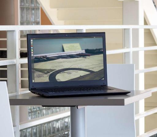 system76 laptop