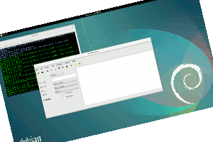 wordpress bloggin on linux