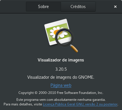 gnome image viewer