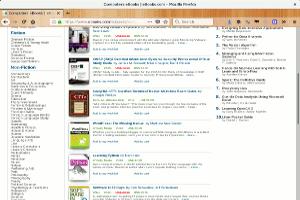 Aonde comprar ebooks (em inglês) na Internet?