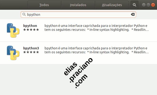 ubuntu loja
