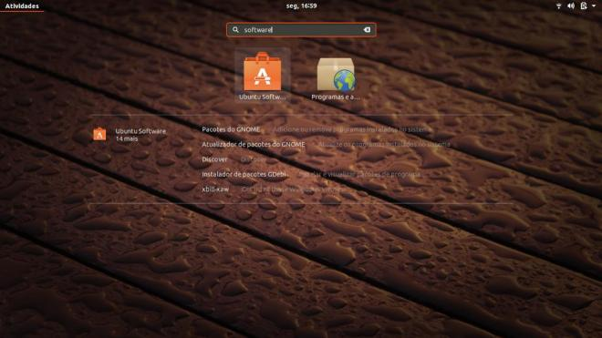 instalar software no ubuntu