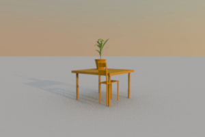 Faça projetos e design interior no Linux com o Sweet Home 3D