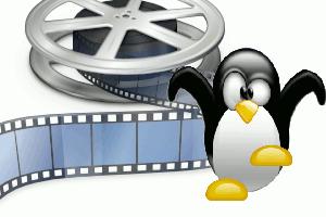 video film tux