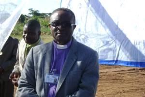 Bishop Kaweme