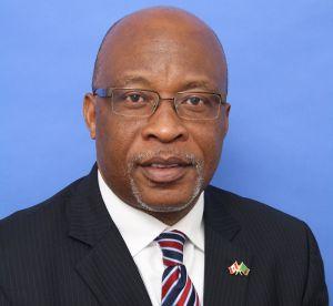 MMD President Nevers Mumba