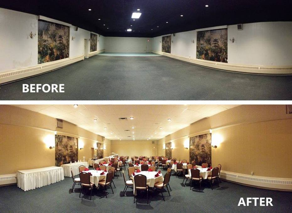 Ace's Banquet & Catering | Johnstown, PA