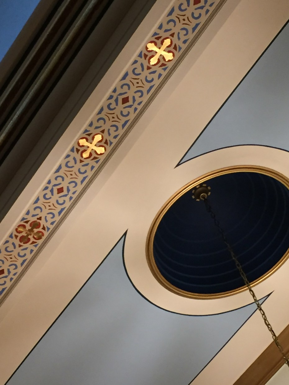 Christ the Savior Orthodox Cathedral   Johnstown, PA