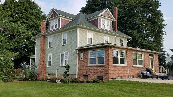 Richland Residence