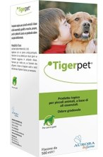 AURORA BIOFARMA TIGERPET REPELLENTE