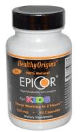 EPICOR FOR KIDS