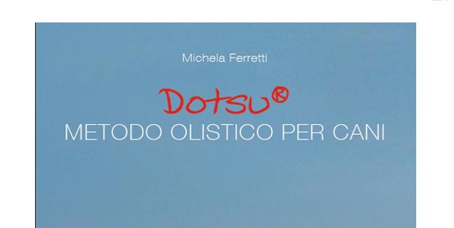 DOTSU – metodo olistico per cani