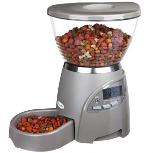 dispenser automatico croccantini Bistro
