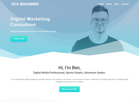 elicus-benbocarro-website-development-header