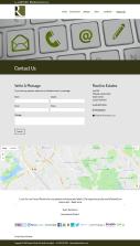 elicus-rawlins-estates-website-development-contact