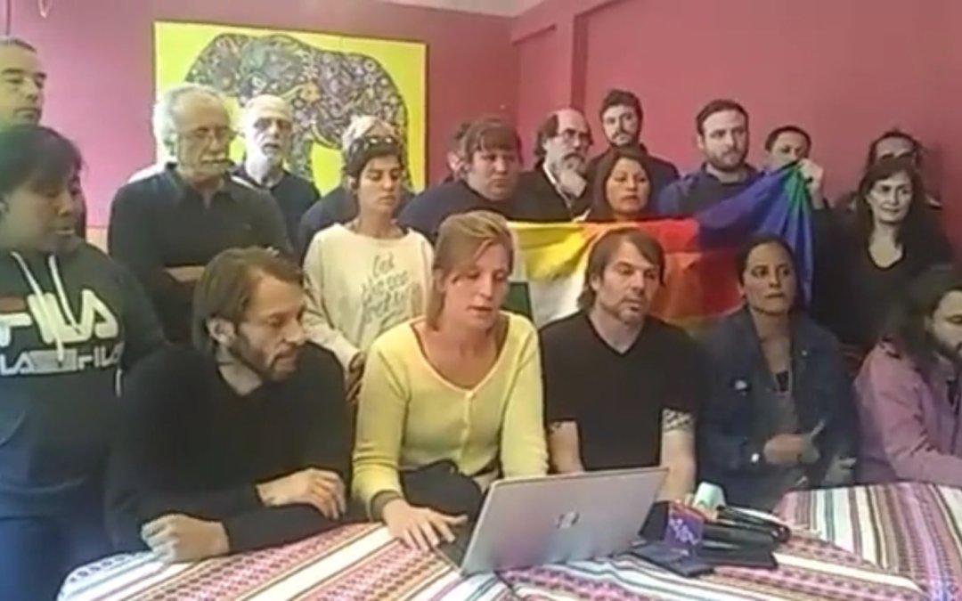 Las 12 distintas violaciones a Derechos Humanos del gobierno de facto de Janine Áñez