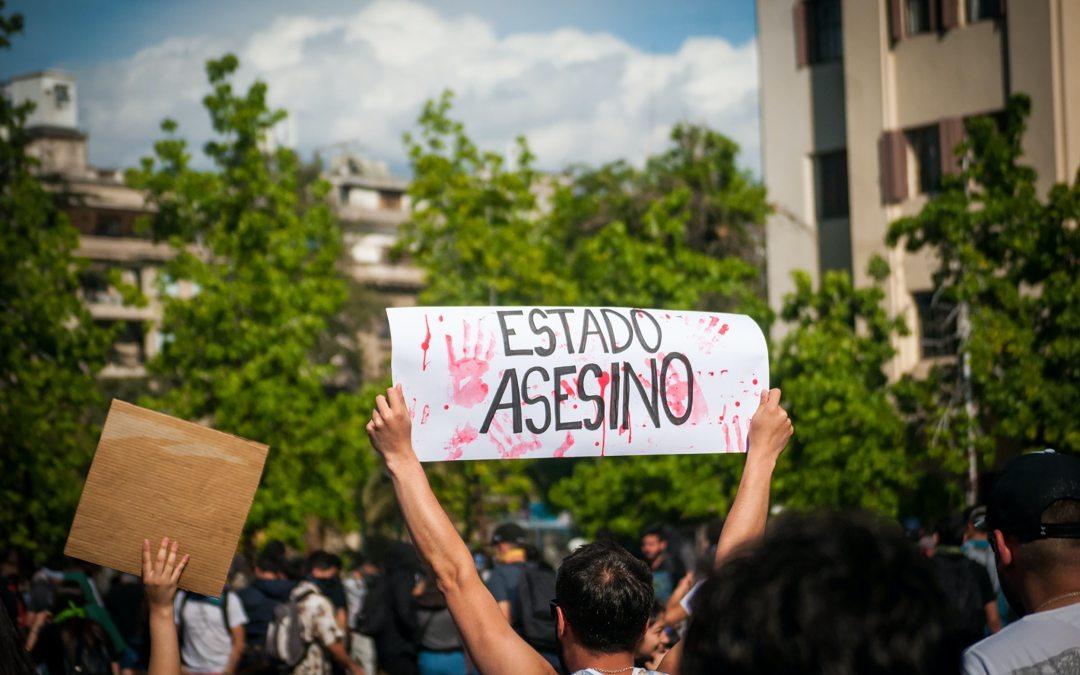 30 años, 30 pesos, 30 cargas del régimen neoliberal en Chile