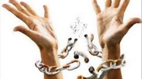 Muitas pessoas desejam deixar de fumar e precisam de ajuda emocional para isso.