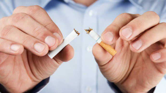 deixar de fumar, tratamento psicológico, psicólogo em Salvador, Elídio Almeida