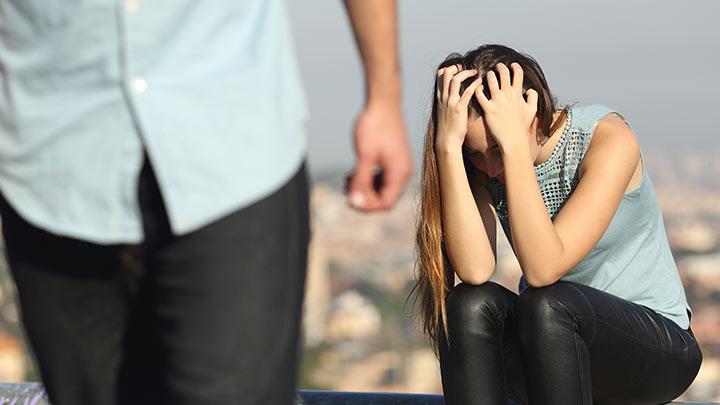 O sofrimento no fim do relacionamento psicólogo em salvador especialista em terapia de casal Elídio Almeida