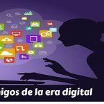 Enemigos de la era digital: las fobias