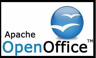 suite ofimatica open office