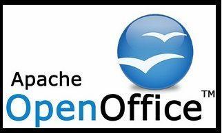 suite ofimatica open office