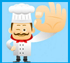 si te gusta la cocina, compartelo