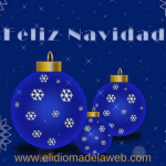 Mis mejores deseos para ti en Navidad