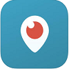 apps de streaming-periscope