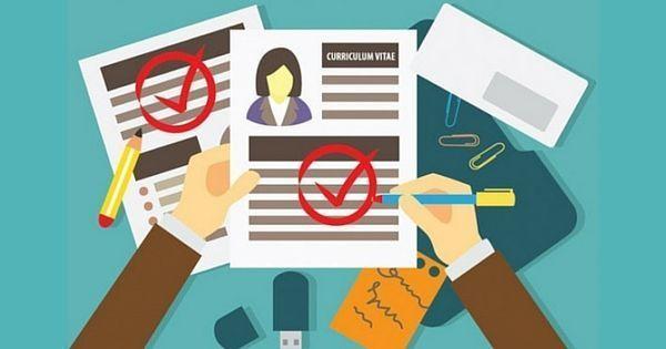 5 errores que debes evitar en una entrevista de trabajo