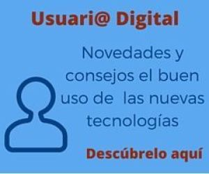 usuario digital