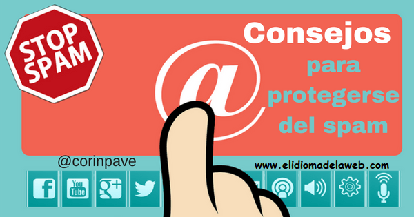 consejos-para-protegerse-del-spam
