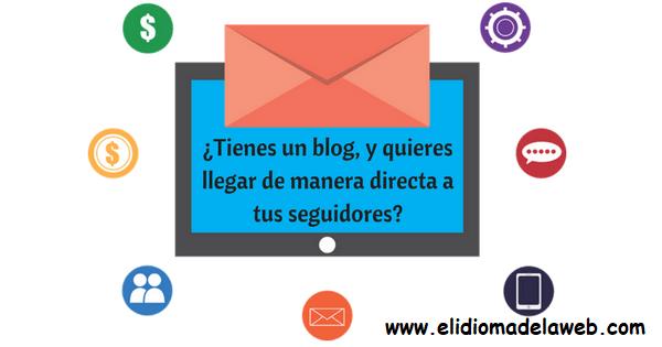 Formación y software para email marketing