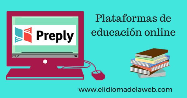 plataformas de educación online