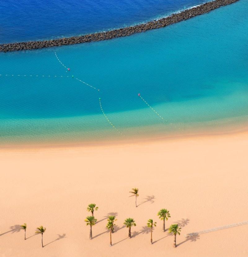 Ilhas Canárias: Algumas fotos conseguem exprimir a beleza típica do arquipélago de maneira cativante