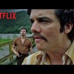Gostou de Narcos? Então você não pode perder na Netflix…