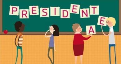 presidente ou presidenta