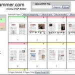 Arquivos PDF com a ajuda da web