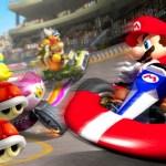 Mario Kart ou Mario Skate?