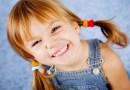 sorriso contagiante