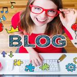 Como Fazer um Blog Blogspot em 5 Minutos
