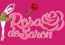 O que significa a Rosa de Saron?